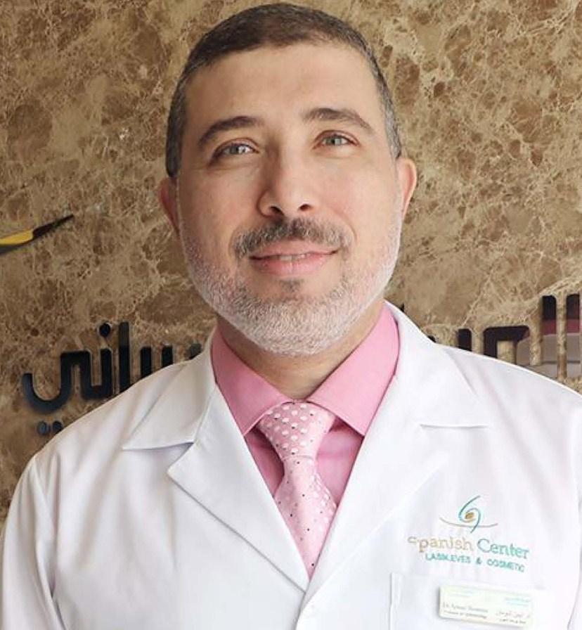 Ayman Shuman