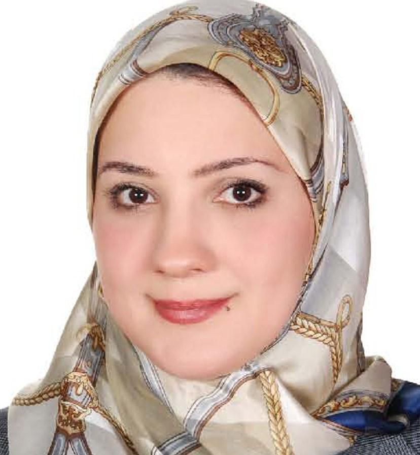 Dr Hanan Fayed