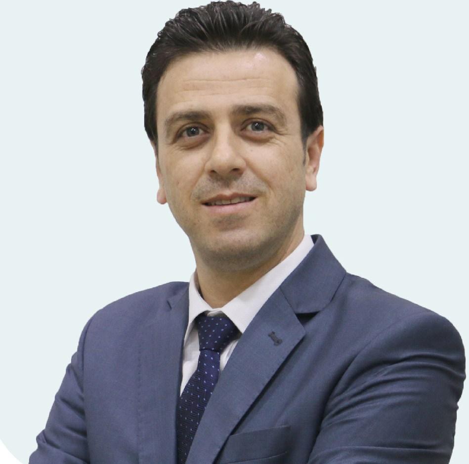 Dr Wael Roumiah