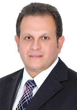 Dr Tamer Salem